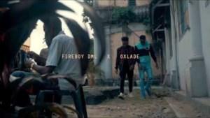 Video: Fireboy DML & Oxlade – Sing